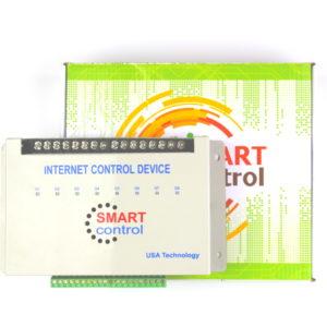 smart control 2014 là bộ điều khiển thiết bị điện qua internet