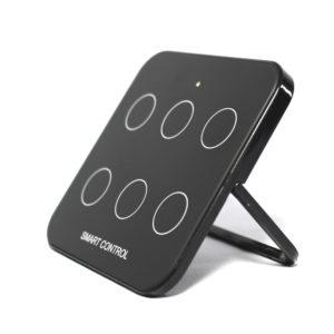 remote cảm ứng R268