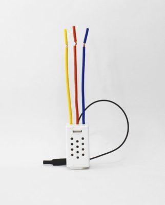 Công tắc cảm ứng S168
