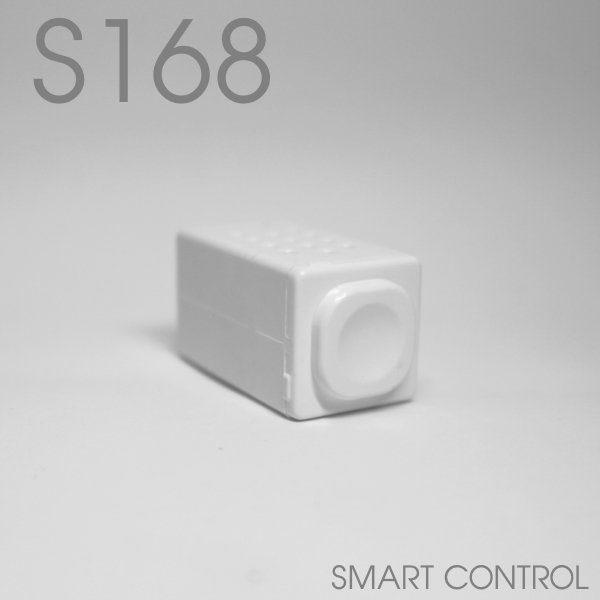 Vỏ công tắc cảm ứng S168