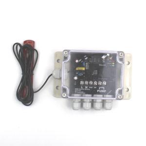 Bộ điều khiển bơm 2HP bằng SIM G1200
