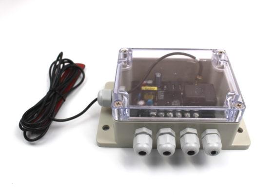 Bộ điều khiển từ xa 1 cổng GSM G1200