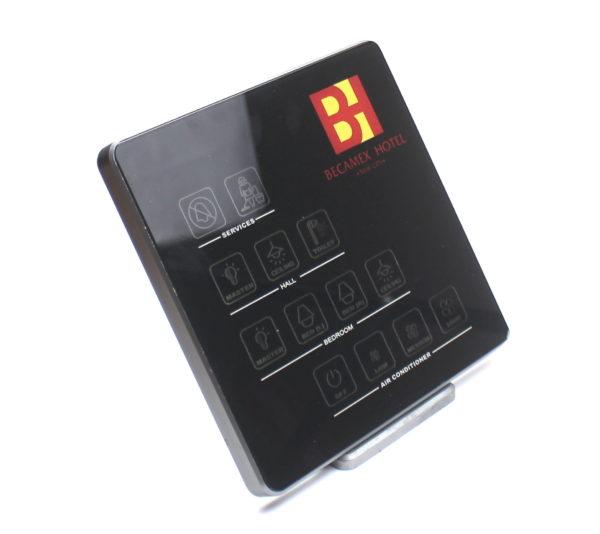 bedside control - bảng điều khiển đầu giường khách sạn cao cấp