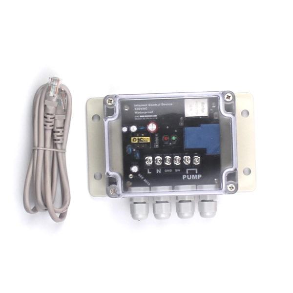 thiết bị quản lý điện phòng E1200