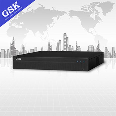 Đầu ghi hình đa chức năng 24 kênh GSK-SP8616E-HVR