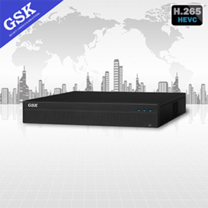 Đầu ghi đa chức năng 12 kênh GSK-SP8608P-HVR