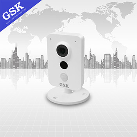 Camera network wifi hồng ngoại GSK-SP7213FW-IPC