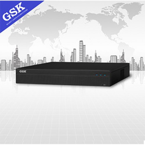 Đầu ghi hình đa chức năng 18 kênh GSK-SP8416E-HVR