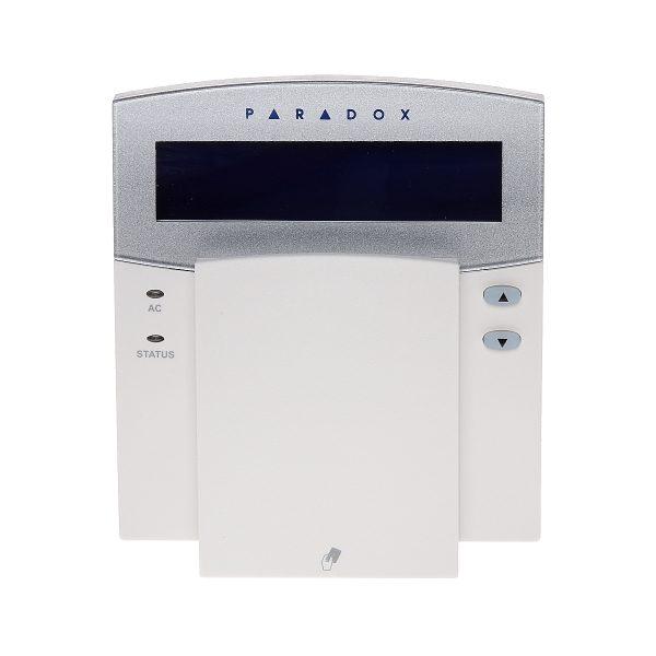 Bàn Phím LCD Paradox K641