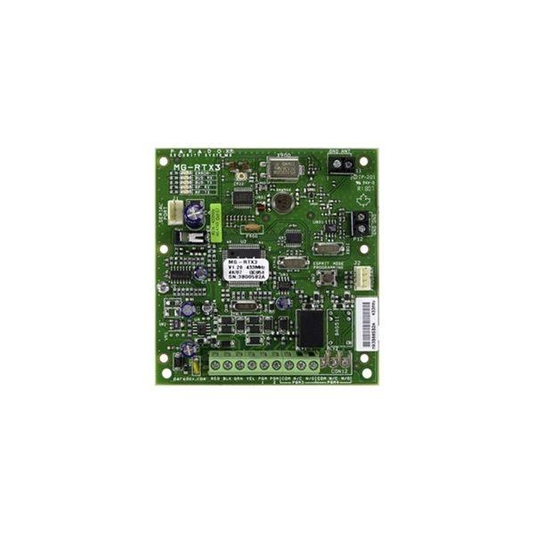 Bộ nhận svùng Paraóng 32 dox RTX3