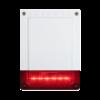 Còi báo động không dây có đèn nháy SR150