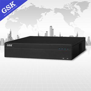 Đầu ghi hình IP 64 kênh GSK-SP8864E-NVR