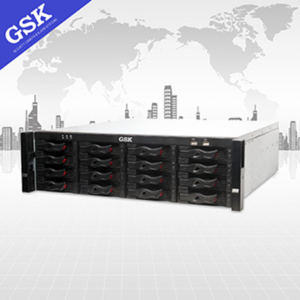 Đầu ghi hình IP 64 kênh GSK-SP9264E-NVR
