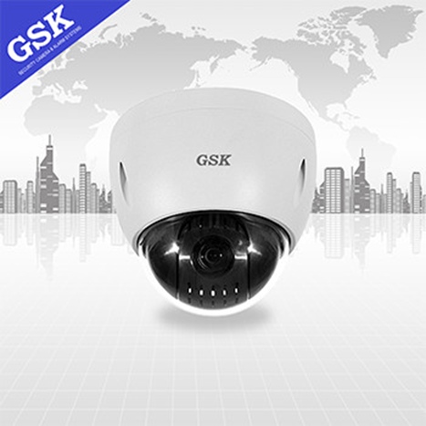 Camera network mini speed GSK-SP6940PTZ-12X-IPC