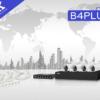 Combo B4Plus - IPC camera