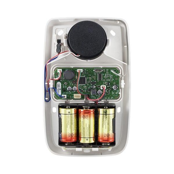 Còi báo động không dây SR130
