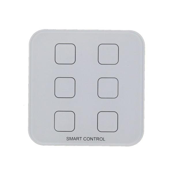 Công tắc cảm ứng Smart Control vuông