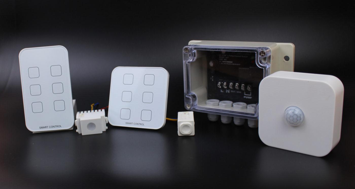 Panel Smart Control