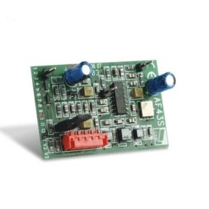 Card thu phát tín hiệu điều khiển từ xa