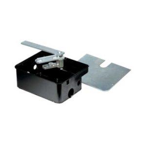 Hộp âm motor bằng thép mạ kẽm - 001FROG-CFN