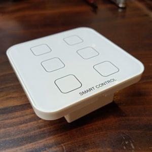 Công tắc cảm ứng nhà thông minh S686