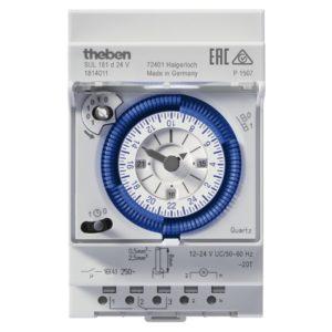 Công tắc hẹn giờ dạng cơ Theben SUL 181 d 24V