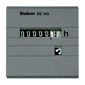 Bộ đếm giờ dạng cơ Theben BZ 143-1