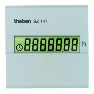 Bộ đếm giờ kỹ thuật số BZ 147