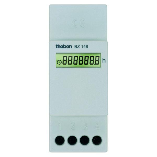 Bộ đếm giờ kỹ thuật số BZ 148