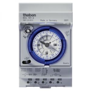 Công tắc hẹn giờ dạng cơ Theben SUL 181 d