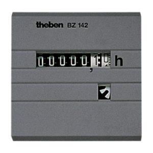 Bộ đếm giờ dạng cơ Theben BZ 142-3 10V