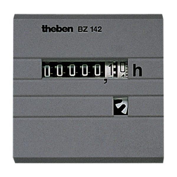 Bộ đếm giờ dạng cơ Theben BZ 142-1