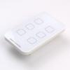 Amply mini gắn tường mặt chữ nhật A3000c