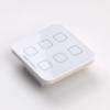 Amply mini gắn tường mặt vuông A3000