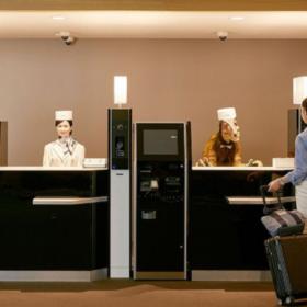 Tính cá nhân hóa cao hơn từ khách sạn thông minh