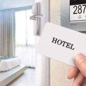 Các khách sạn cần trở thành khách sạn thông minh